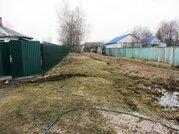 10 соток в деревне Брыньково, Рузский район, 75 км. от МКАД - Фото 1