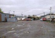 Продажа участка 1,5 га. со строениями 6200 кв.м. г.Москва, Промышленные земли в Москве, ID объекта - 200414359 - Фото 1