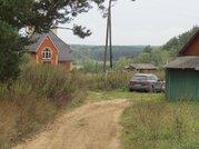Продается зеемльный участок в д. Бебехово Озерского района - Фото 2