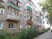 3-х комн.кв-ра в Красково - Фото 1