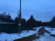 П.Горка лесной участок у леса на окраине деревни, свет, вода - Фото 3