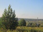 Участок с панорамным видом на реке Ока Симферопольское шоссе - Фото 2