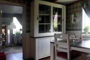 Дом с ремонтом в английском стиле и обстановкой на при лесном участке - Фото 3