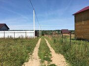 Продается участок, деревня Головково - Фото 1