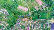 Земельный участок 11 соток, ИЖС, в д. Сильково, Перемышльского р-на - Фото 3
