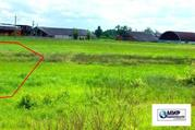 Участок для ИЖС 25 сот. в д.Коняшино Волоколамского р-на МО. Свет. Газ - Фото 3