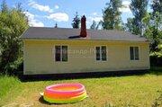 Обжитой дом 135 кв.м на лесном участке 40 соток.75 км от МКАД по Киевс - Фото 4