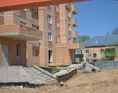 Продается 2 ком. квартира, поселок Смирновка - Фото 1