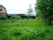 Земельный участок Салмачи