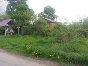 Земельный участок 30 соток для ИЖС в селе Петровское Щелковского район - Фото 1