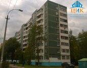 Продается 3-комнатная квартира в г. Дмитров на ул. Аверьянова - Фото 1