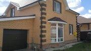 Двухэтажный коттедж - Фото 3