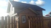 Продам дом 150кв.м. на 11 сотках, Боровский р-н - Фото 5
