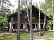 Дом-шале 637,1 кв.м. на лесном участке, Новодарьино, Рублево-Успенское - Фото 2