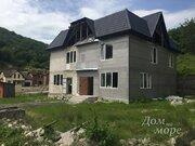 Новый дом на 2 хозяина в Туапсе - Фото 1