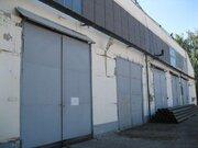 Сдам, индустриальная недвижимость, 300,0 кв.м, Приокский р-н, Ларина .