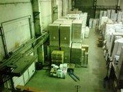 Сдается отапливаемый склад-производство 1000м2 с пандусом и эстакадой. - Фото 5