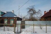 Выделенная часть дома в г. Серпухове, (р-он Красный Текстильщик). - Фото 1