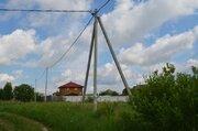 Участок 12 соток в Можайске под ИЖС - Фото 3