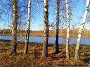 Продажа участка, Ясногорский район - Фото 4