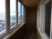 Отличная квартира с панорамным видом на Химкинское водохранилище - Фото 4