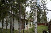 Кирпичный коттедж 274 кв.м.на лесном участке 15 сот.Дмитровское ш.35 - Фото 3