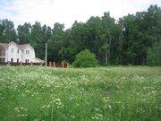 Садовый участок, ш. Горьковское, 55 км, дер.Дальняя - Фото 3