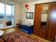 Хорошая квартира в новом доме, Купить квартиру в Москве по недорогой цене, ID объекта - 320719162 - Фото 2