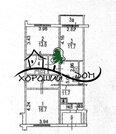 Продается 3-х комнатная квартира с отдельным входом.Зеленоград к.1645 - Фото 1