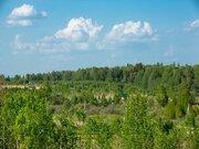 Участок 9 соток, Можайский р-н, Минское шоссе, 97 км - Фото 5