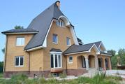 Коттедж 550 кв.м. ИЖС для постоянного проживания,16 соток, земли населе - Фото 4