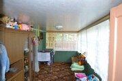 Продаётся полностью обжитой частный дома на участке 7 соток - Фото 1