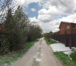 Продам участок 12 соток земли с домом в д. Скурыгино Чеховского р-на - Фото 5