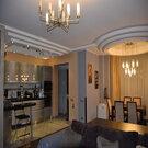 Полностью готовая К проживанию эксклюзивная квартира В охраняемом доме - Фото 5