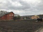 Земельный участок в Серпуховском районе д. Бутурлино - Фото 1