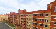 Продается квартира-студия в дер. Большие Жеребцы, ЖК Восточная Европа - Фото 3