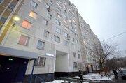 Продажа 3-х комнатной квартиры в Москве ул. Милашенкова д. 12 - Фото 2