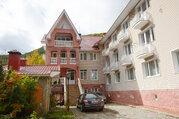 Отель в Красной Поляне, с окупаемостью 4 года - Фото 3