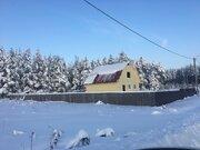 Дворищи Д. дом 100 кв.М У хвойного леса на 8 сотках - Фото 1