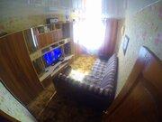 Продаётся 2 комнатная квартира улучшенной планировки в центре города - Фото 5