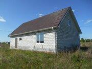 Продам дом 2 эт. 150 м.кв. с участком 8 сот Рязанский р-н д. Восход - Фото 1