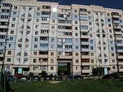 1-к квартира на Харьковской горе, Купить квартиру в Белгороде по недорогой цене, ID объекта - 315353619 - Фото 6