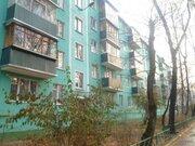 2-х комн. квартира г.Люберцы, ул.Кирова, корп.18, 116 квартал - Фото 1
