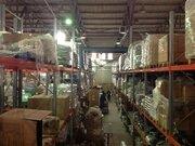 Аренда отапливаемого помещения 973м2 под склад, производство. - Фото 4