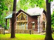 Полностью готовый жилой дом, Переделкино 5км от МКАД - Фото 1