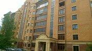 Продается двухкомнатная квартира г. Химки ЖК Берег 74 кв.м. - Фото 2