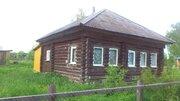 Продам дом в деревне ПМЖ прописка - Фото 3