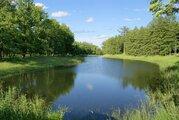 Участок под усадьбу или поместье 145 соток деревня Леонидово - Фото 1