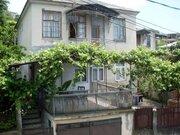 Абхазии. Сухум. Двухэтажный дом 230кв.м. 6 комн. Сад 5. Гараж+строение - Фото 1