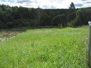 Земельный участок,20 соток Сергиево Посадский р-н, д. Ляпино - Фото 2
